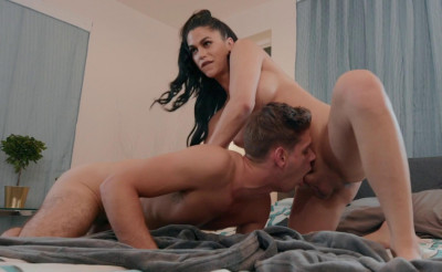 Description Sizzling Anal With Cute Tranny Domino Presley