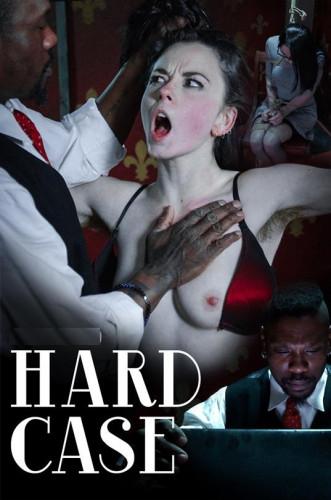 Description Hard Case - Ivy Addams, Jack Hammer