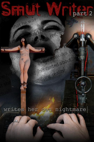 Infernalrestraints – Jul 11, 2014 – Smut Writer Part Two – Siouxsie Q