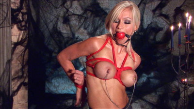 Nice Magic Hot Perfect Collection Sexy Boobs Tied Up. Part 2.