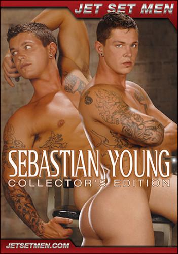 Description Sebastian Young Collector's Edition