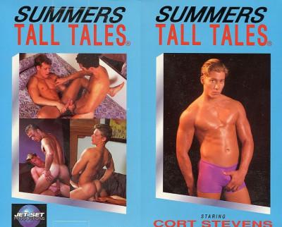 Summers Tall Tales - Cort Stevens (1995)