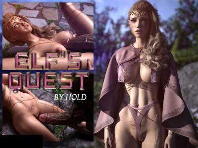 Elfs-Quest