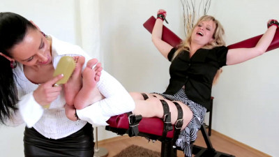 Best New Bdsm Tickling Submission Collection part 2