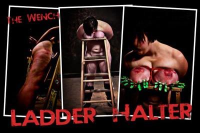 BM Wench – Ladder Halter