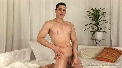 Description Ben Stoller Erotic Solo (2013)