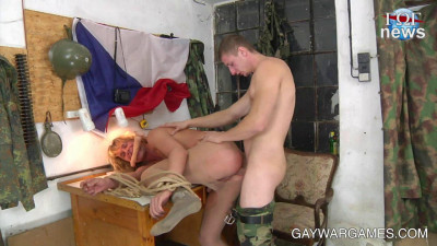 In the Army – part 04
