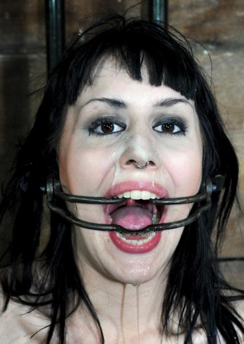 Exclusive BDSM 2013-Hot Webbing