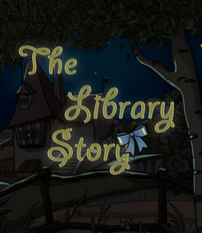 Description The Library story