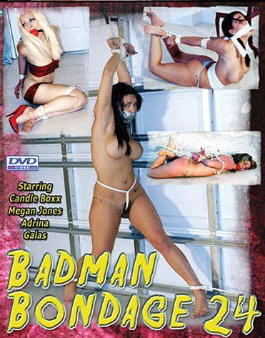 Badman Bondage 24