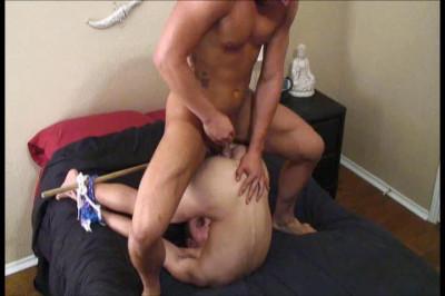Description Bad Boys Bondage - The painter