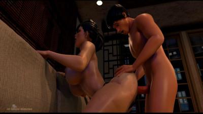 Brazilian Goddess Laura Gets Fucked — HD 720p