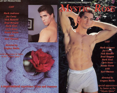 Mystic Rose (1993) — Mark Andrews, Mark Steel, Nick Manetti