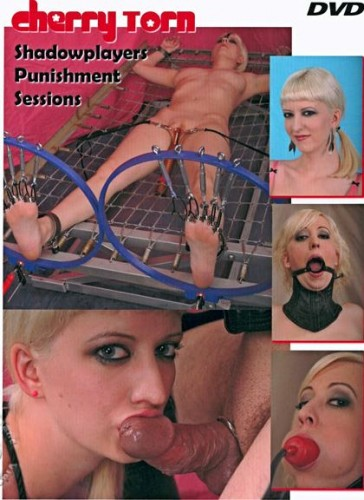 Shadowplayers - Cherry Torn Punishment Sessions DVD