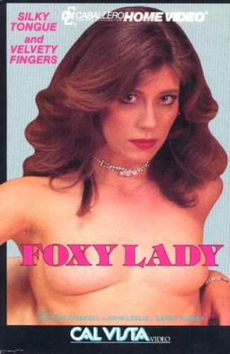 Description Foxy Lady