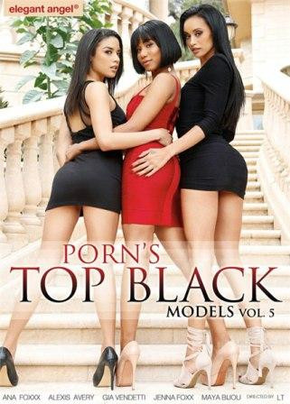 Porns Top Black Models part 5 (2019)