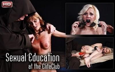 Elite Pain – Sexual Education (HD)