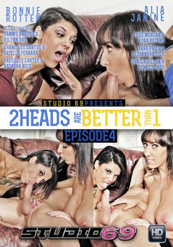 Description 2 Heads Are Better Than