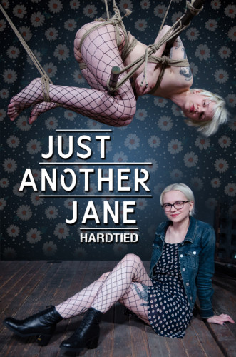 Hardtied Just another Jane