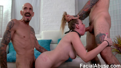 DP and Double Anal – 1080p