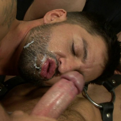 Paddy O'brian & Dominic Pacifico