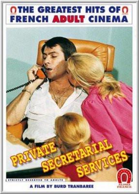 Description Private Secretarial Services
