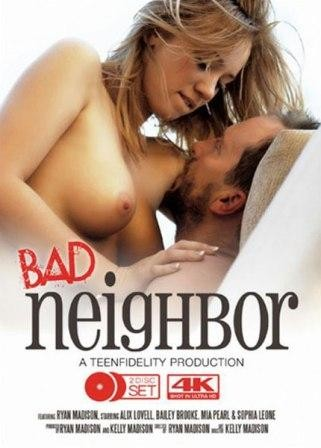 Description Bad Neighbor(2017)