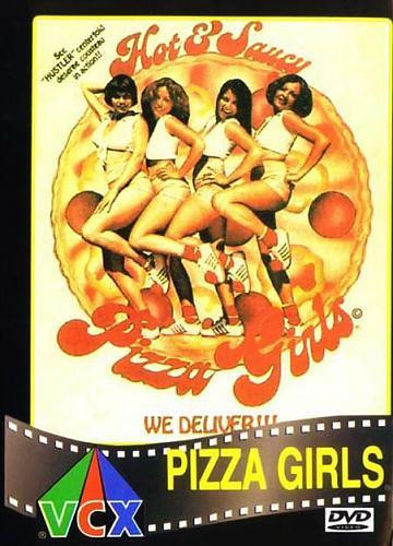 Hot & Saucy Pizza Girls