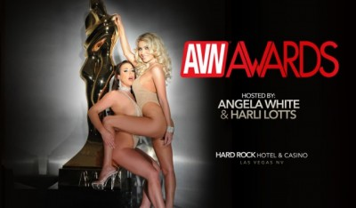AVN Awards Show