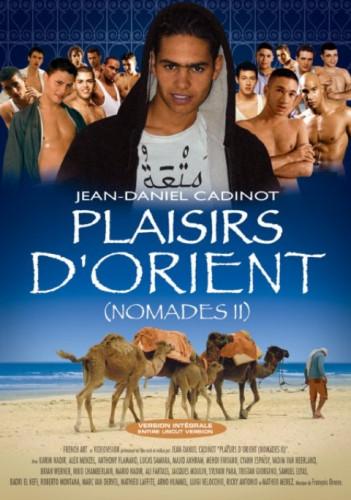 Description Nomades - part 2 - Plaisirs d_Orient