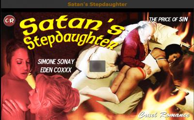 Cruel Romance - Apr 07, 2017 - Satan's