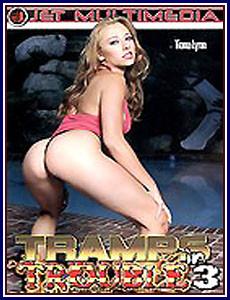 Tramps in trouble vol3