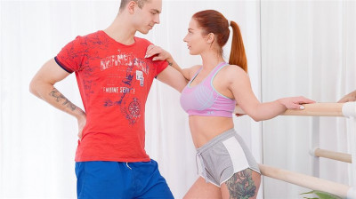 No more boring workouts!