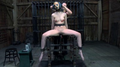 Infernal Restraints - 2010, Part 1