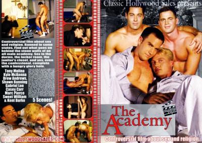 Description The Academy(1996)- Kyle McKenna, Drew Andrews, Tony Molina