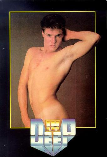 In Deep — Sparky O'Toole, Tom Katt, Derek Jensen (1988)
