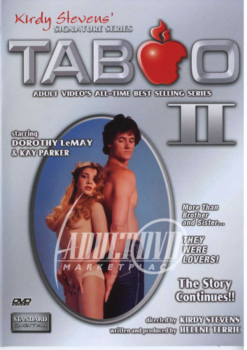 Taboo part 2