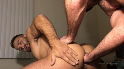 Anthoni Hardie – The best of Amateur gays pt. 13