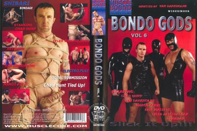 Muscle Bound Productions - Bondo Gods Vol.6
