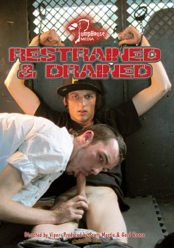 Description Restrained and Drained