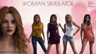 Description Woman simulator