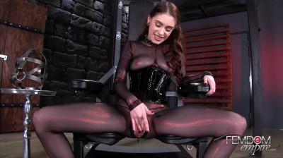 Anna Deville Cum Addiction (stroking, download, cum)
