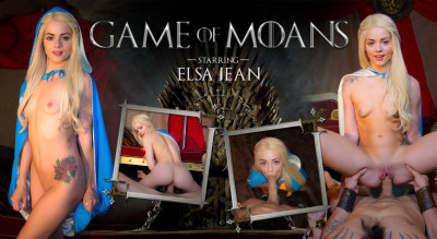 Game of Moans — FullHD 1080p