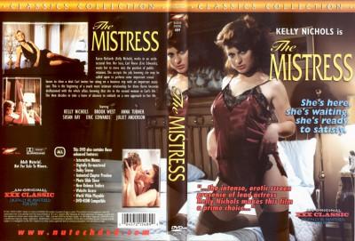 Description The Mistress (1982) - Anna Turner, Brooke West, Kelly Nichols