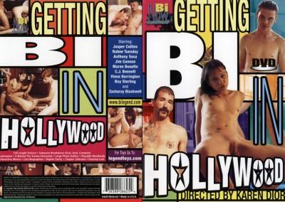 Getting Bi In Hollywood - girls, girl, big dicks.