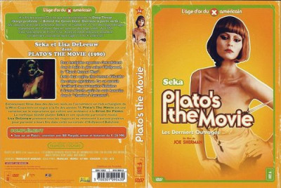 Description Plato's The Movie(1980)- Seka, Lisa De Leeuw