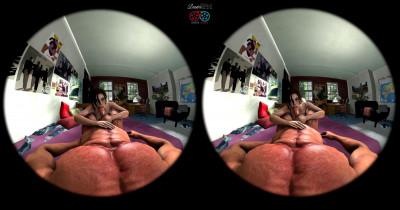 Lara Croft Blowjob — Full HD 1080p