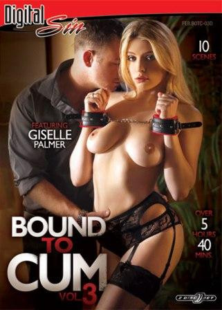 Bound To Cum vol 3 (2018)
