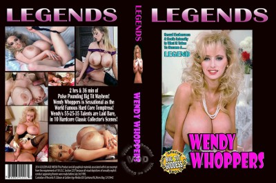 Legends - Wendy Whoppers (1995)