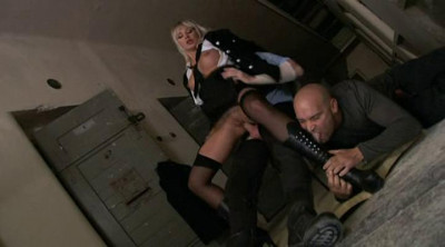 Private Fetish Vol.5: Booted Sexy Bitches